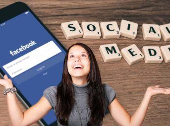 なぜFacebookページのリーチが低いのか?人感のある発信を心がけよう
