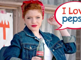 cola-pepci_girl