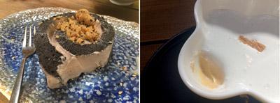 Cafe & Dining ぼたん 自家製デザート