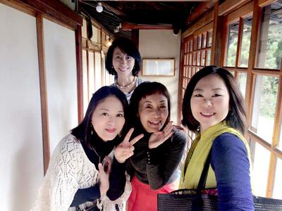 金沢園 ツアー