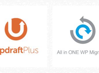 UpdraftPlusとAll in ONE WP Migration-ワードプレスバックアップ2大プラグイン