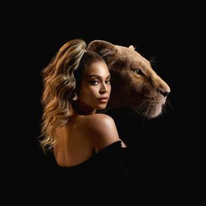 Beyoncé「Spirit」